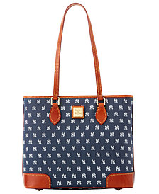 Dooney & Bourke New York Yankees Richmond Shopper