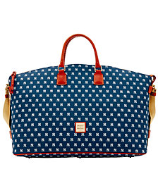 Dooney & Bourke New York Yankees Weekender