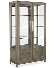 Rachael Ray Highline Bunching Display Cabinet