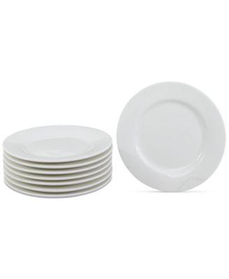 Oneida Chef\u0027s Table 8-Pc. Dinner Plate Set  sc 1 st  Macy\u0027s & Oneida Chef\u0027s Table 8-Pc. Dinner Plate Set - Dinnerware - Dining ...