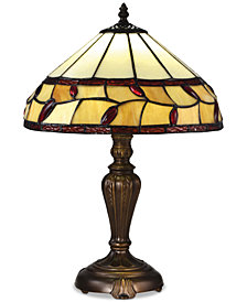 Dale Tiffany Charlesville Tiffany Table Lamp