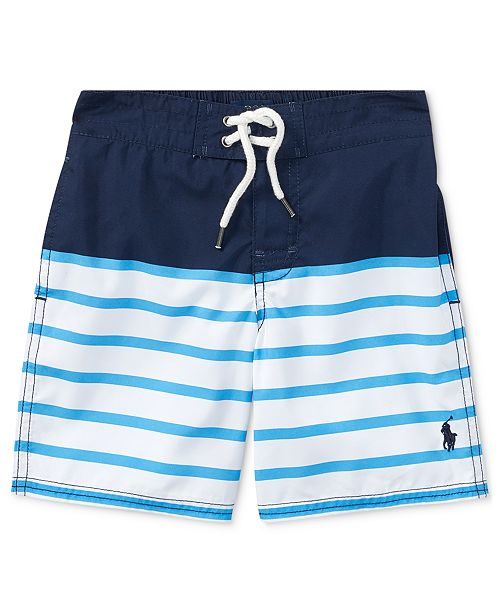 8ac9e3a126845 Polo Ralph Lauren Ralph Lauren Sanibel Swim Trunks, Little Boys ...