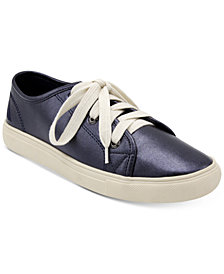 Nautica Women's Ladar Lace-Up Sneakers