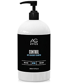 AG Hair Control Anti-Dandruff Shampoo, 12-oz., from PUREBEAUTY Salon & Spa