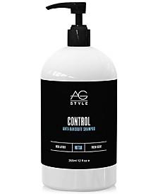 AG Hair Control Anti-Dandruff Shampoo, 12-oz., from PUREBEAUTY Salon & Spa