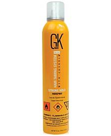 GKHair Strong Hold Hairspray, 10-oz., from PUREBEAUTY Salon & Spa