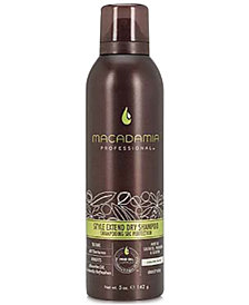 Macadamia Style Extend Dry Shampoo, 5-oz., from PUREBEAUTY Salon & Spa