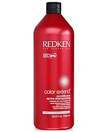 Color Extend Conditioner, 33.8-oz., from PUREBEAUTY Salon & Spa