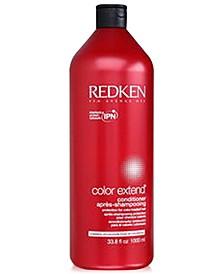 Color Extend Conditioner, 33.8-oz., from PUREBEAUTY Salon & Spa