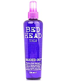 Bed Head Maxxed-Out, 8-oz., from PUREBEAUTY Salon & Spa