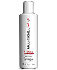 Paul Mitchell Foaming Pomade, 5.1-oz., from PUREBEAUTY Salon & Spa