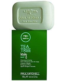Paul Mitchell Tea Tree Body Bar, 5.3-oz., from PUREBEAUTY Salon & Spa