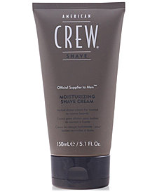 American Crew Moisturizing Shave Cream, 5-oz., from PUREBEAUTY Salon & Spa