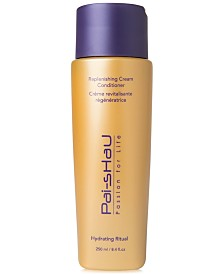 Pai Shau Replenishing Cream Conditioner, 8.4-oz., from PUREBEAUTY Salon & Spa