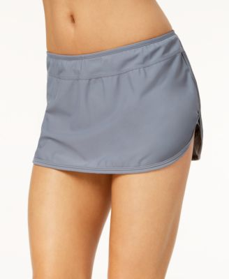 Solid Swim Skirt, Created for Macy's