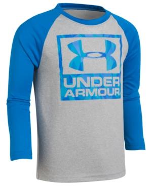 Under Armour Logo-Print...