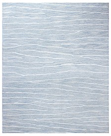 "CLOSEOUT! Area Rug, Retreat RT1 8' 6"" x 11' 6"", Created for Macy's"