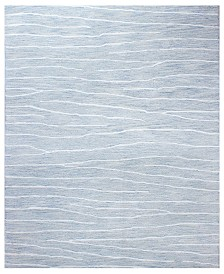 "CLOSEOUT! Hotel Collection Area Rug, Retreat RT1 8' 6"" x 11' 6"", Created for Macy's"