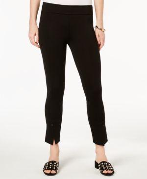 Bar Iii Skinny Pants, Created for Macy's