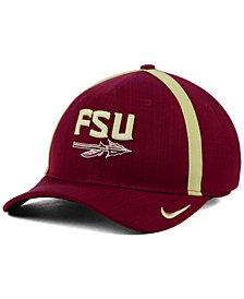 Nike Boys' Florida State Seminoles Aerobill Sideline Cap