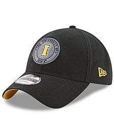 New Era Iowa Hawkeyes Varsity Patch 9TWENTY Cap