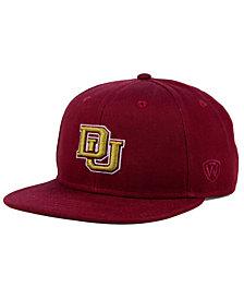 Top of the World Denver Pioneers League Snapback Cap