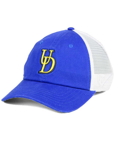Top of the World Delaware Blue Hens Backroad Cap