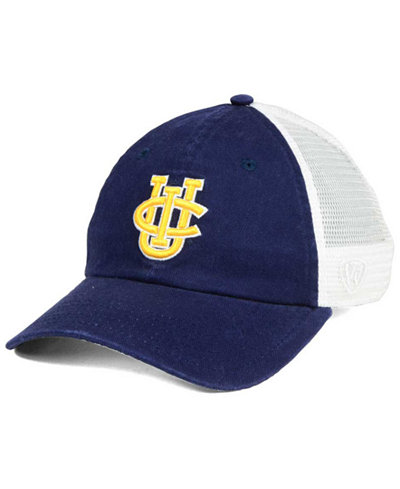 Top of the World UC Irvine Anteaters Backroad Cap