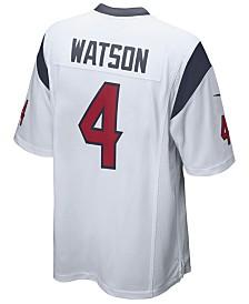 Nike Men's DeShaun Watson Houston Texans Game Jersey