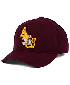 Top of the World Arizona State Sun Devils Venue Adjustable Cap