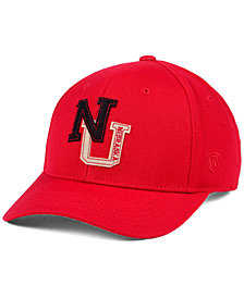 Top of the World Nebraska Cornhuskers Venue Adjustable Cap
