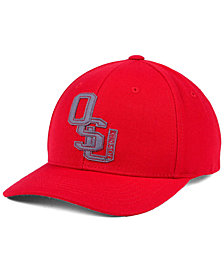 Top of the World Ohio State Buckeyes Venue Adjustable Cap