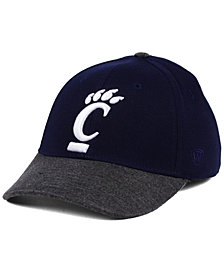 Top of the World Cincinnati Bearcats Post Stretch Cap