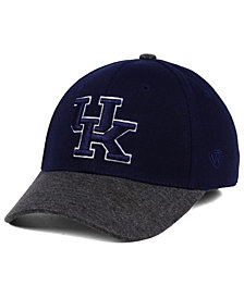 Top of the World Kentucky Wildcats Post Stretch Cap