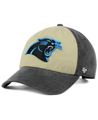 '47 Brand Carolina Panthers Summerland CLEAN UP Cap