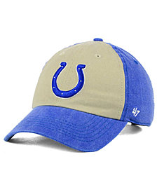 '47 Brand Indianapolis Colts Summerland CLEAN UP Cap