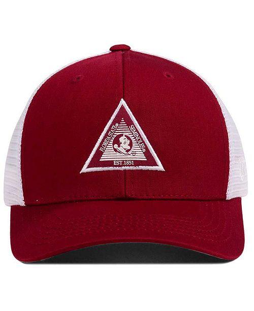the best attitude a736d 2a9b8 ... get top of the world florida state seminoles present mesh cap sports  fan shop by lids