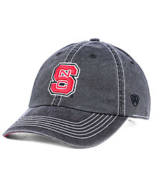 Top of the World North Carolina State Wolfpack Grinder Adjustable Cap