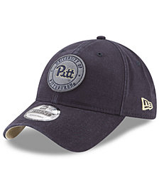New Era Pittsburgh Panthers Varsity Patch 9TWENTY Cap