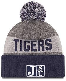 New Era Jackson State Tigers Sport Knit Hat