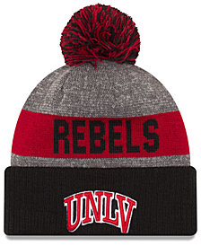 New Era UNLV Runnin' Rebels Sport Knit Hat