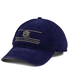 Game Auburn Tigers Heather Bar Cap