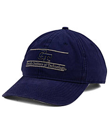 Game Georgia Tech Heather Bar Cap