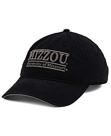 Game Missouri Tigers Heather Bar Cap
