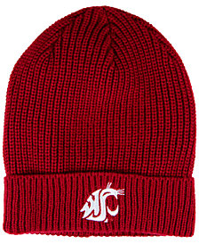 Nike Washington State Cougars Cuffed Knit Hat