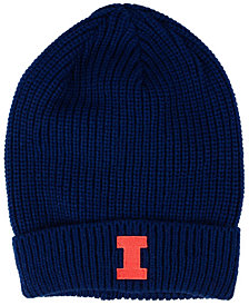 Nike Illinois Fighting Illini Cuffed Knit Hat