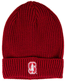 Nike Stanford Cardinal Cuffed Knit Hat