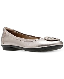 Clarks Collection Women's Gracelin Lola Flats