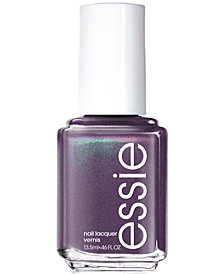 Essie Winter Nail Color