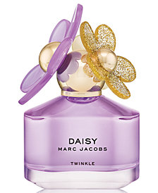 MARC JACOBS Daisy Twinkle Fragrance Collection